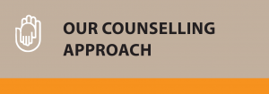 Our Counselling Approach